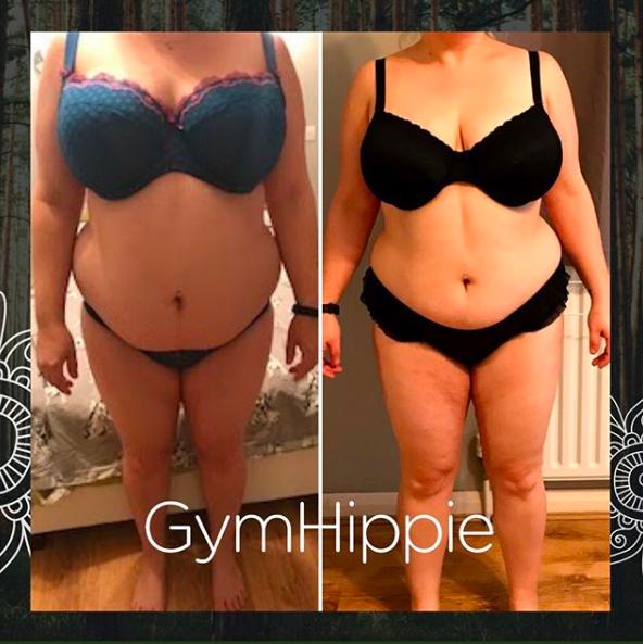 GymHippie   Fat Loss & Body Shaping Strategies @ Buzz Gym - Reading, Berkshire