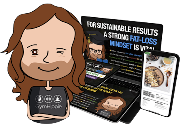 sustainable fat loss in 30 days