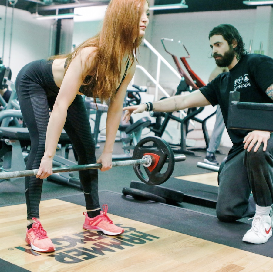 GymHippie | Fat Loss & Body Shaping Strategies @ Buzz Gym - Reading, Berkshire